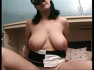 Big tits and hairy pussy amateur latina