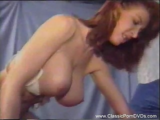 Big Titted Busty Babe From 1978 Gets Fucked Hard