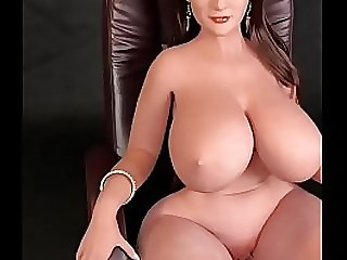 SBBW big ass and tits Fat BBW CHUBBY 162cm Sexdoll Fuck and Suck with the best quality on poupee-adulte.fr