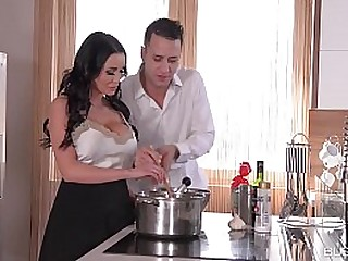 Busty housewife Patty Michova Fucked Ultra Unending by Monster Cock