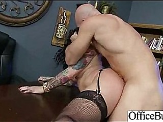Hot Sex Action In Post With Nasty Hot Bigtits Girl clip-19