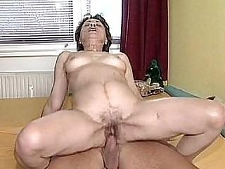 JuliaReaves-Olivia - Sweet Old Girls - scene 3 - video 1 slut fuck hard cumshot bigtits